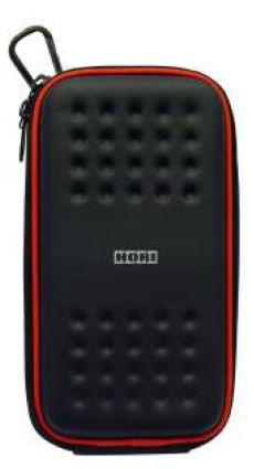 PS Vita Сумка Hori с жестким корпусом (Hard Case) черный