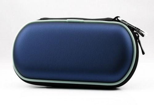 PSP Slim 3000 ARTPLAYS сумка EVA Pouch синяя