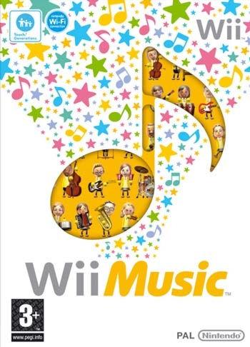 Wii Music Wi-Fi. Русская документация Wii