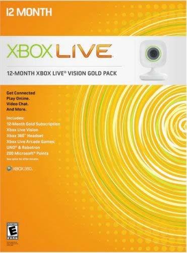 X-Box 360 камера Live Vision Bundle Original