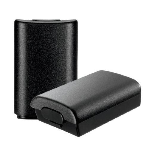 X-Box 360 Комплект из двух аккумуляторов для геймпадов (B4U-00041) (Microsoft)