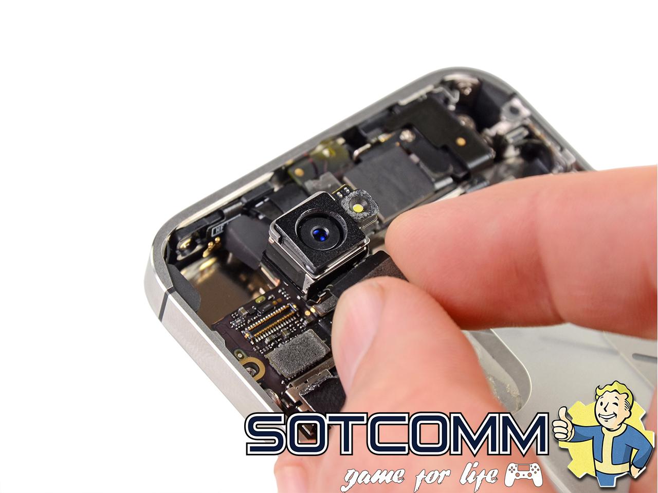 стоимость ремонта телефона