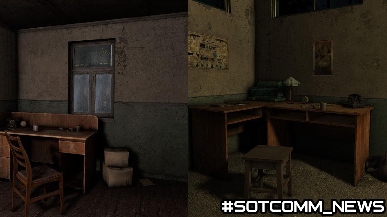 скриншоты S.T.A.L.K.E.R. 2 в сети