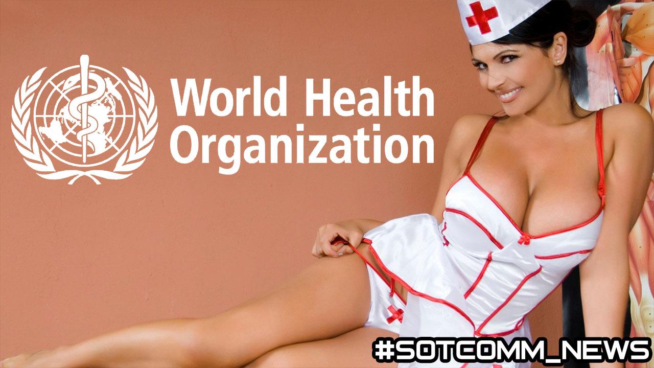 Всемирная организации здравоохранения (ВОЗ)