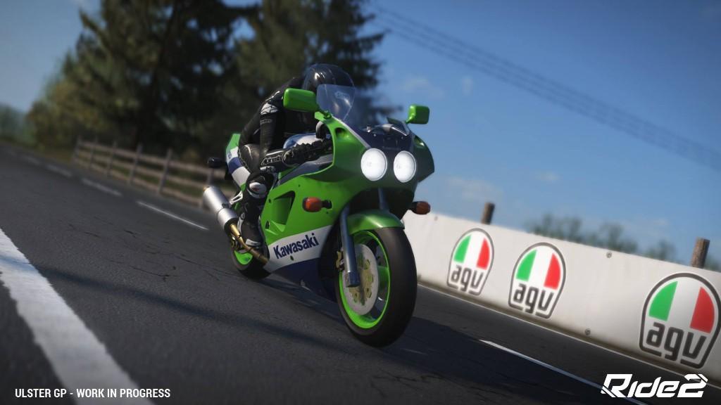 Ride 1 скачать торрент - фото 7