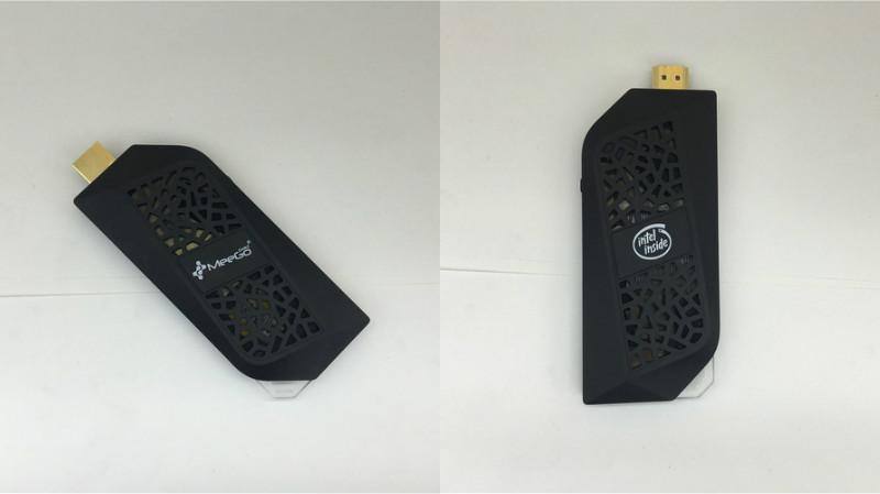 MeegoPad T08