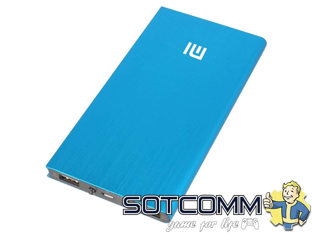 Xiaomi 20000 mAh