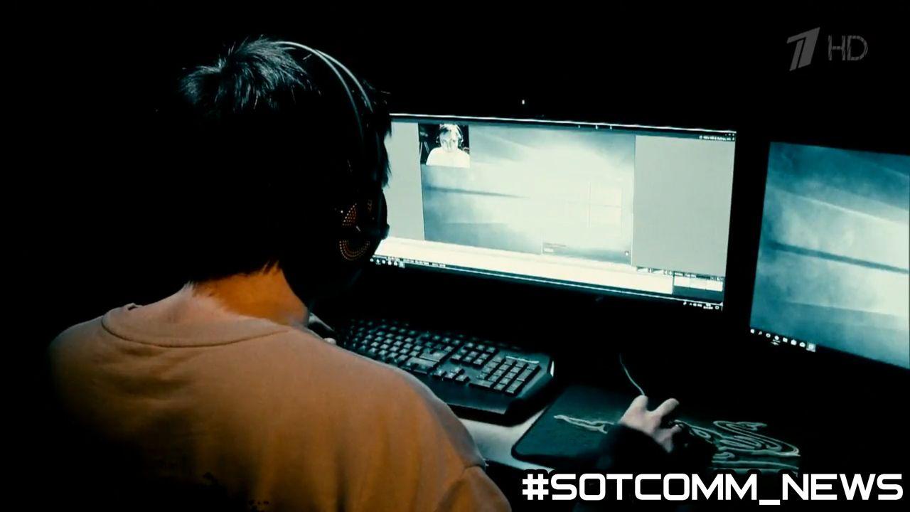 На Первом канале в передаче «Человек и закон» показали все ужасы зависимости от компьютерных игр