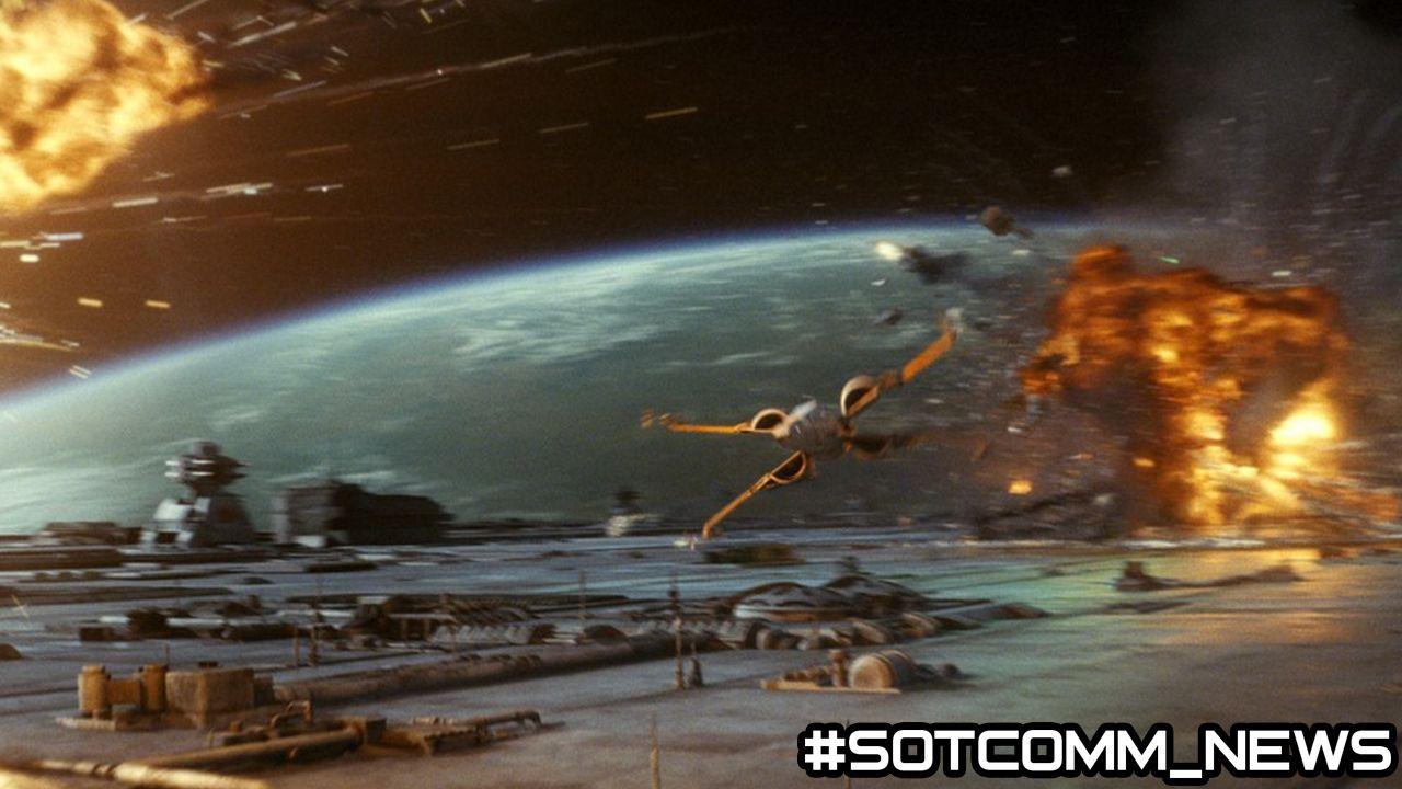 Критики выставили шокирующие оценки фильму «Звездные войны 8: Последние джедаи»