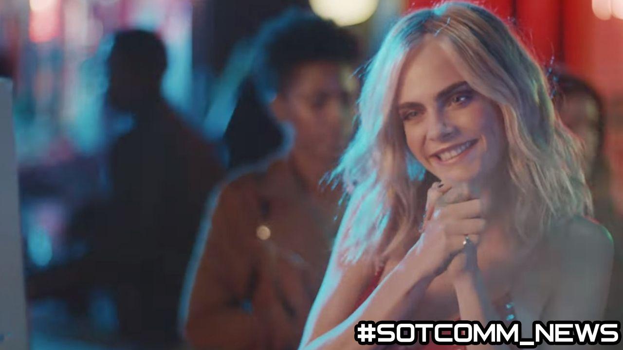 Сексуальная реклама с актрисой сыгравшей Харли Квинн взбесила интернет
