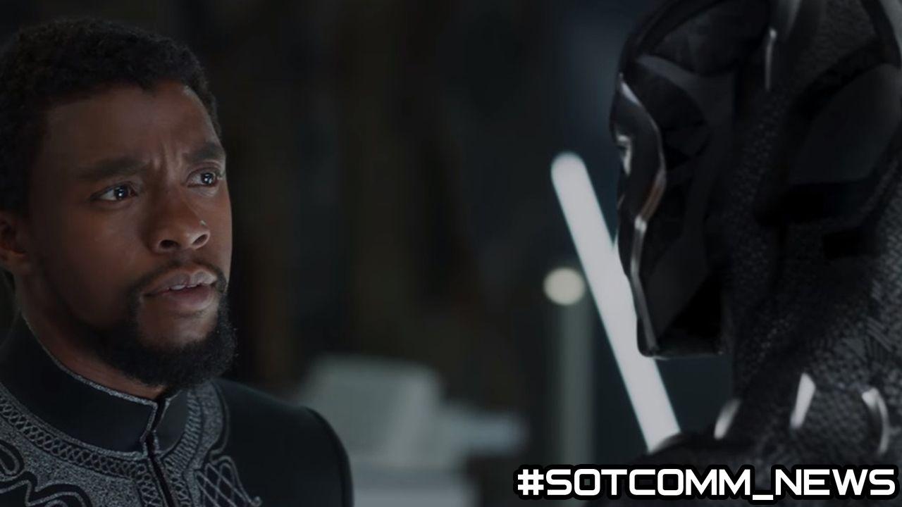 Кинокритики поставили шокирующие оценки  фильму «Черная пантера» от Marvel