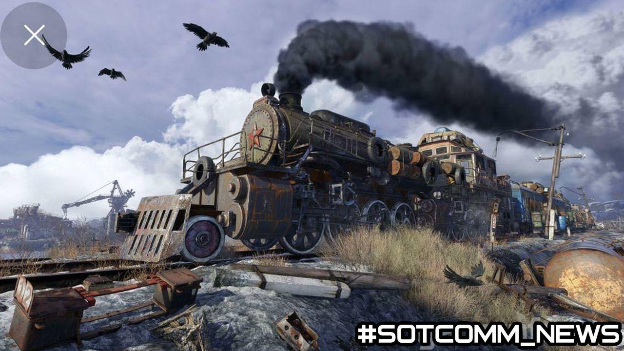 Разработчики Metro: Exodus шокировали игроков новыми деталями игры