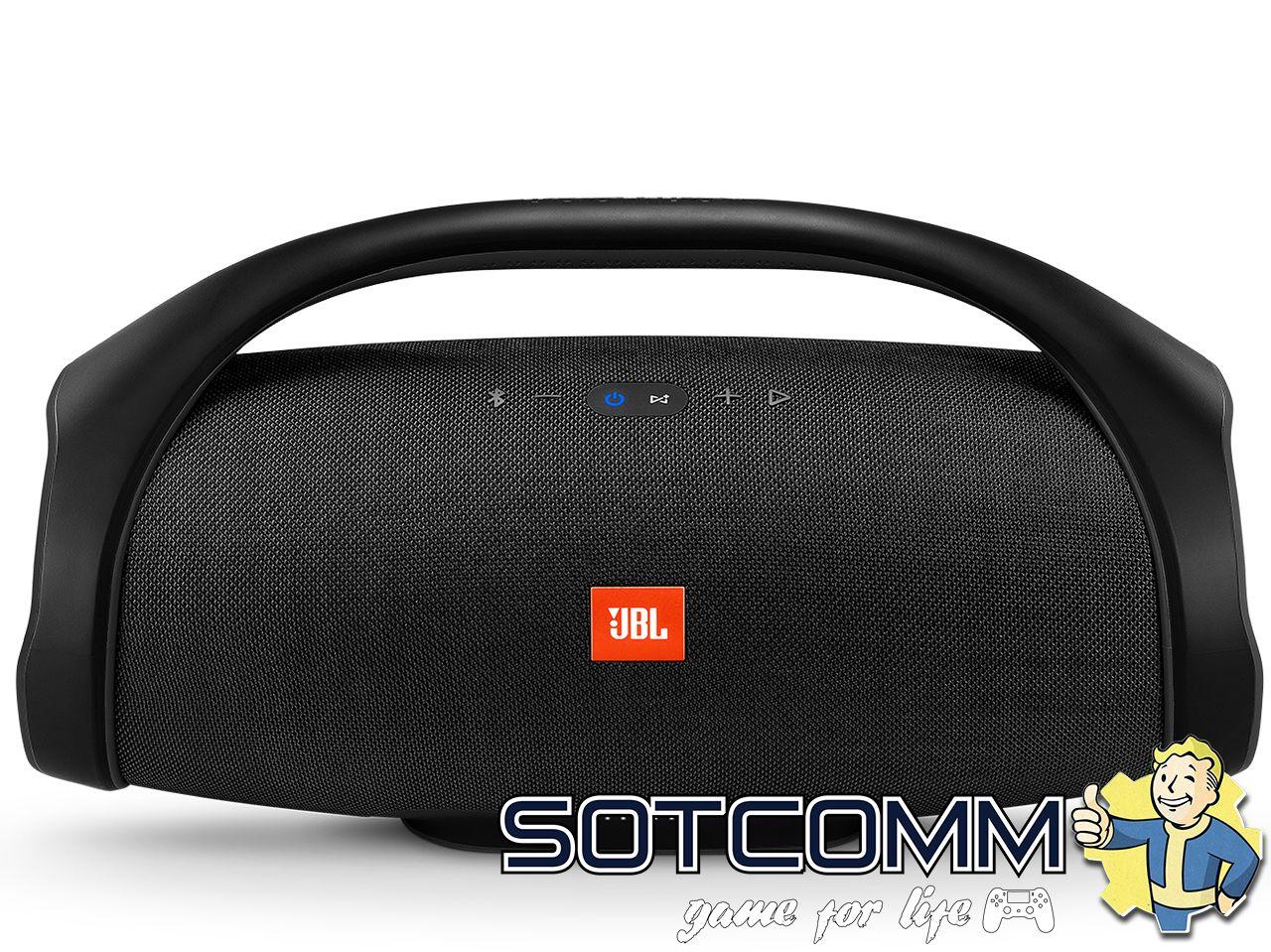 JBL Boombox Compact