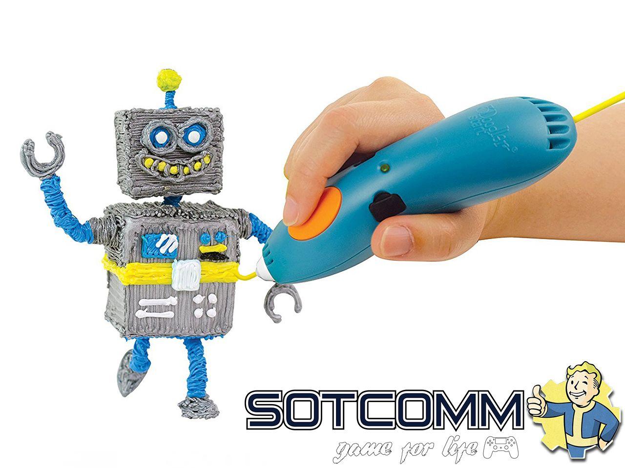 3D Painting Pen 369 toys