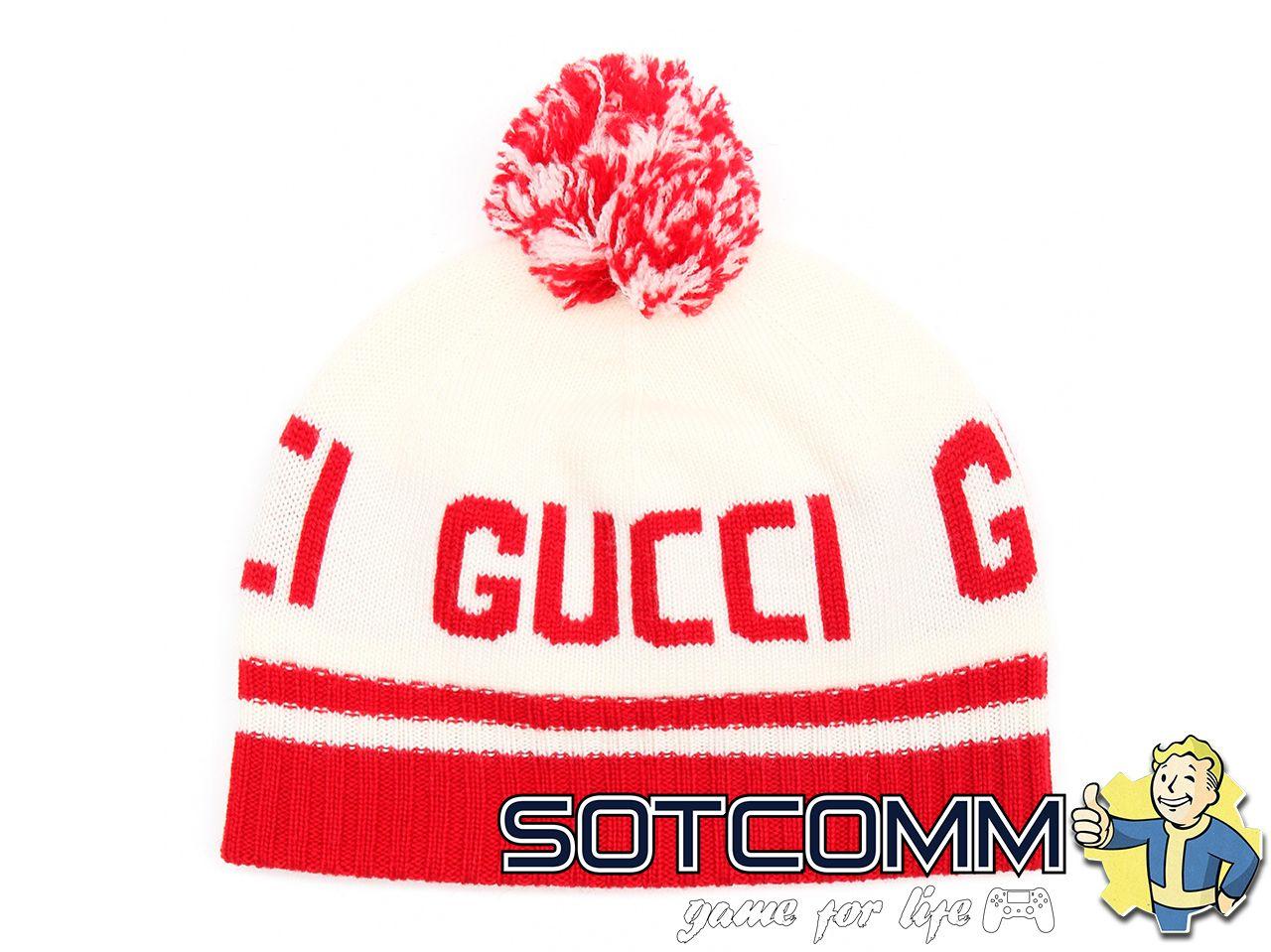 Шапка Gucci в Челябинске
