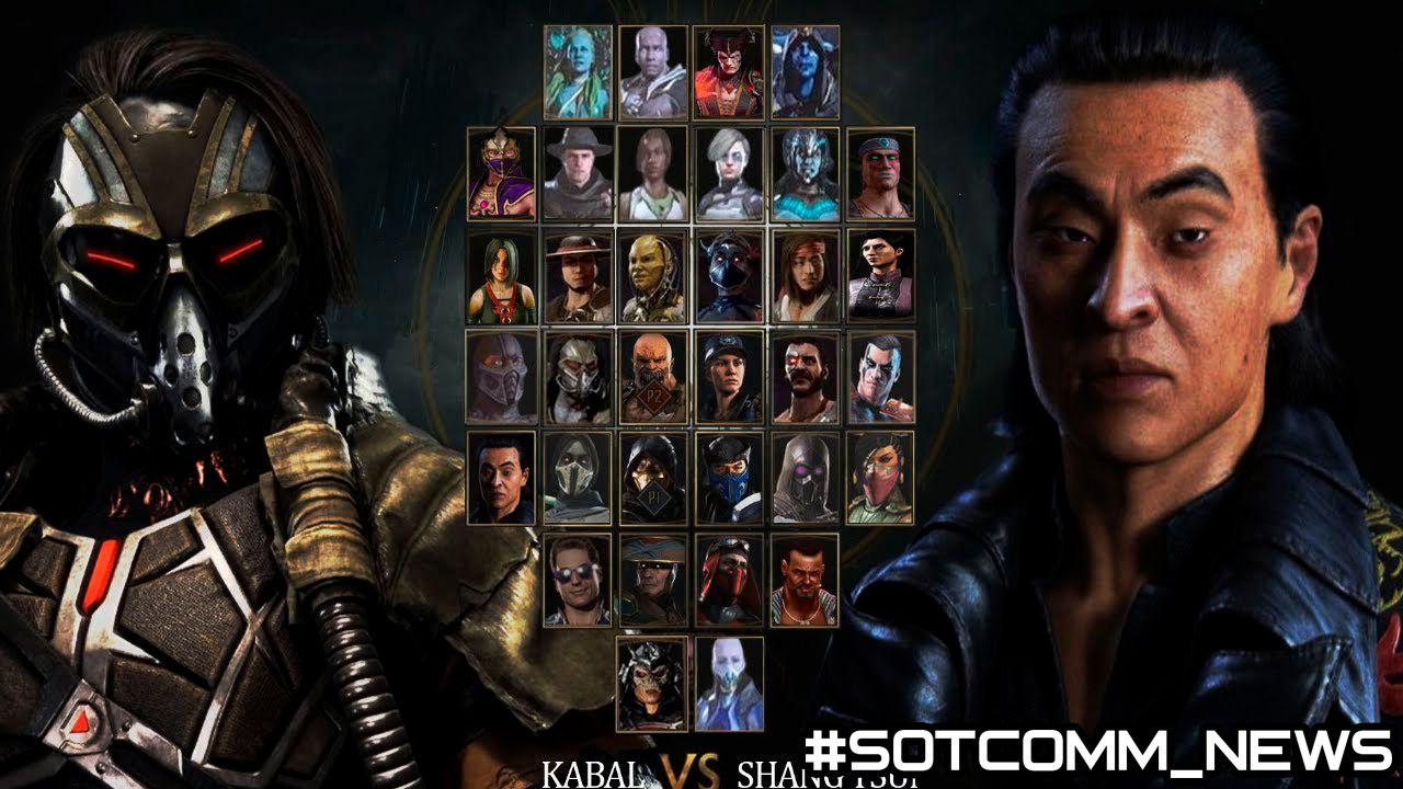 Mortal Kombat 11 MK11