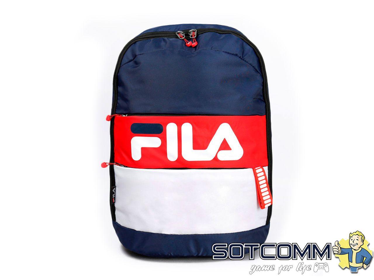 Городской рюкзак FILA