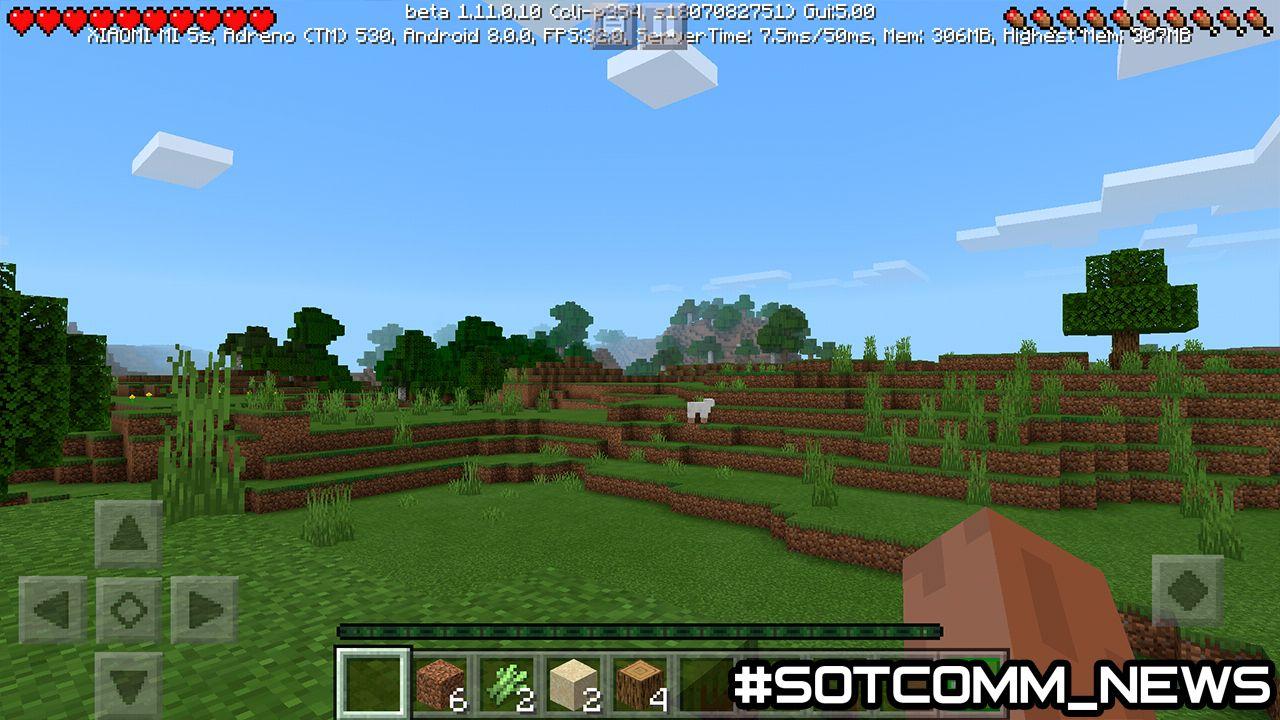 Minecraft можно скачать бесплатно