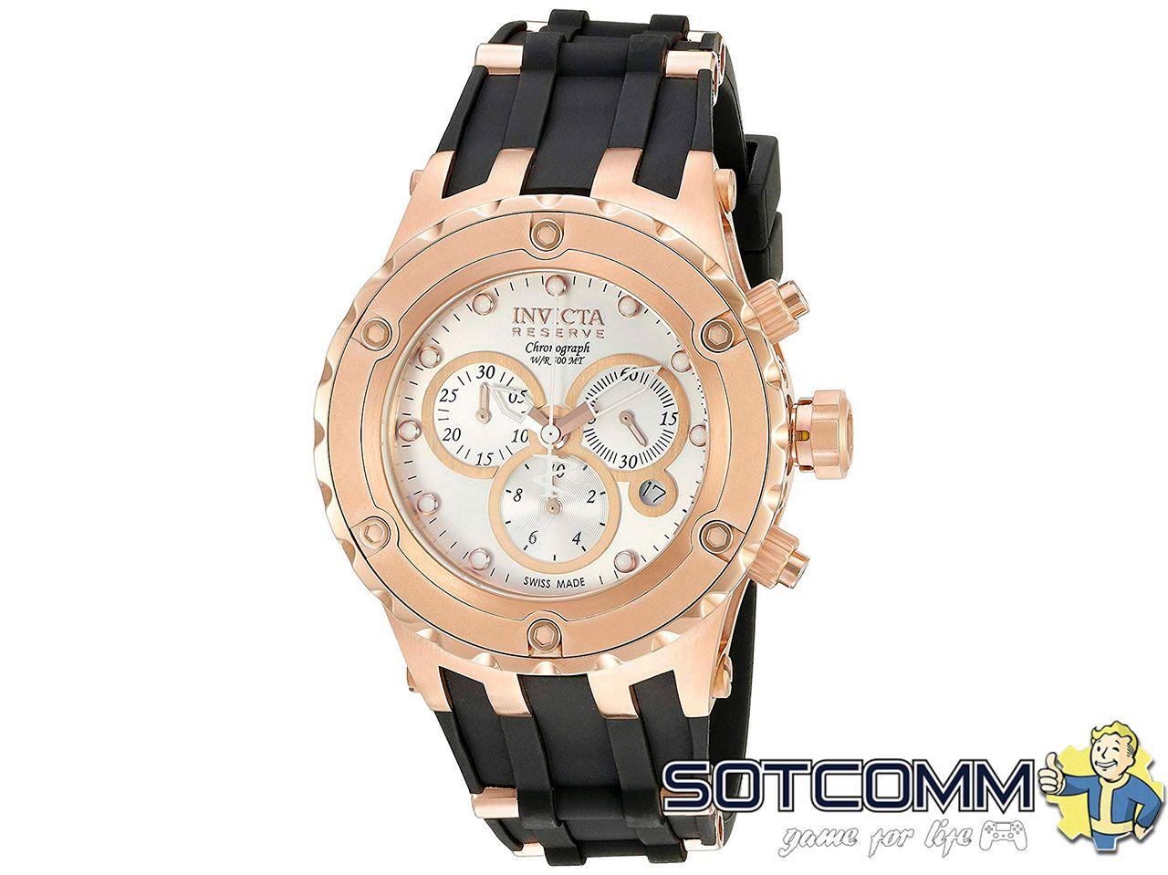 Наручные часы Invicta Subaqua 80414