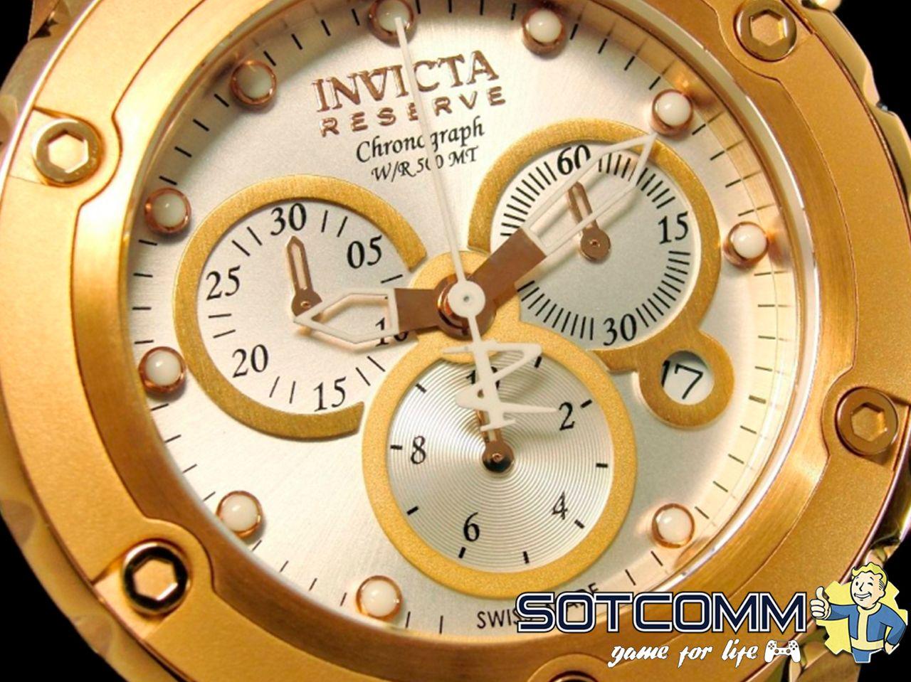 Мужские элитные Наручные часы Invicta Subaqua 80414