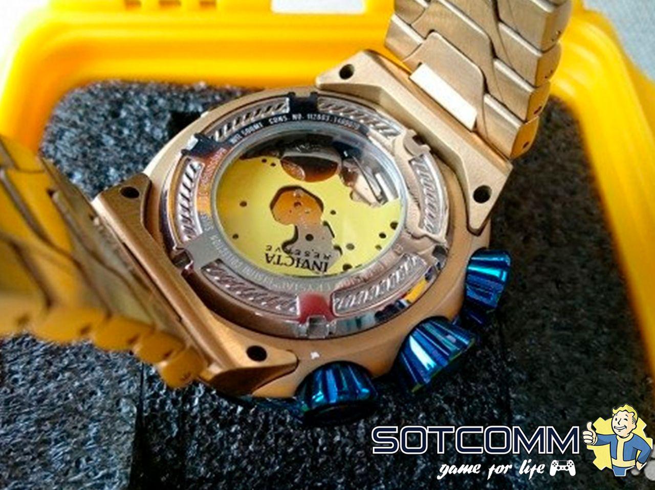 Наручные часы Chronograph Invicta 22177