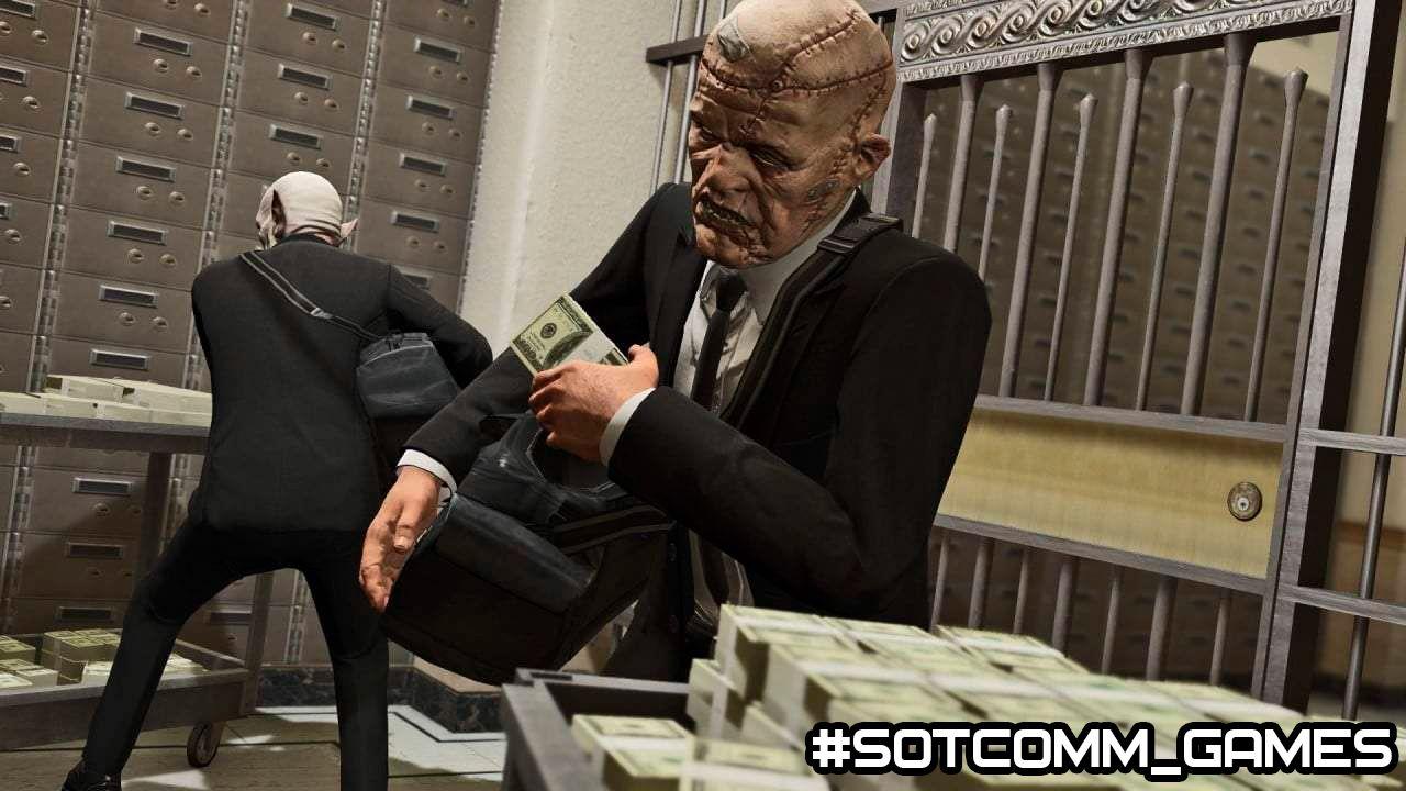 GTA Online - как быстро заработать деньги