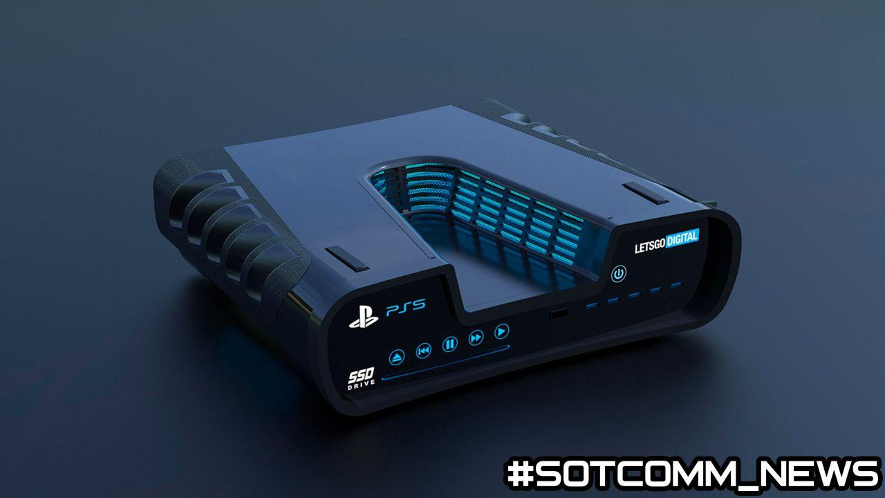 подробности о PlayStation 5