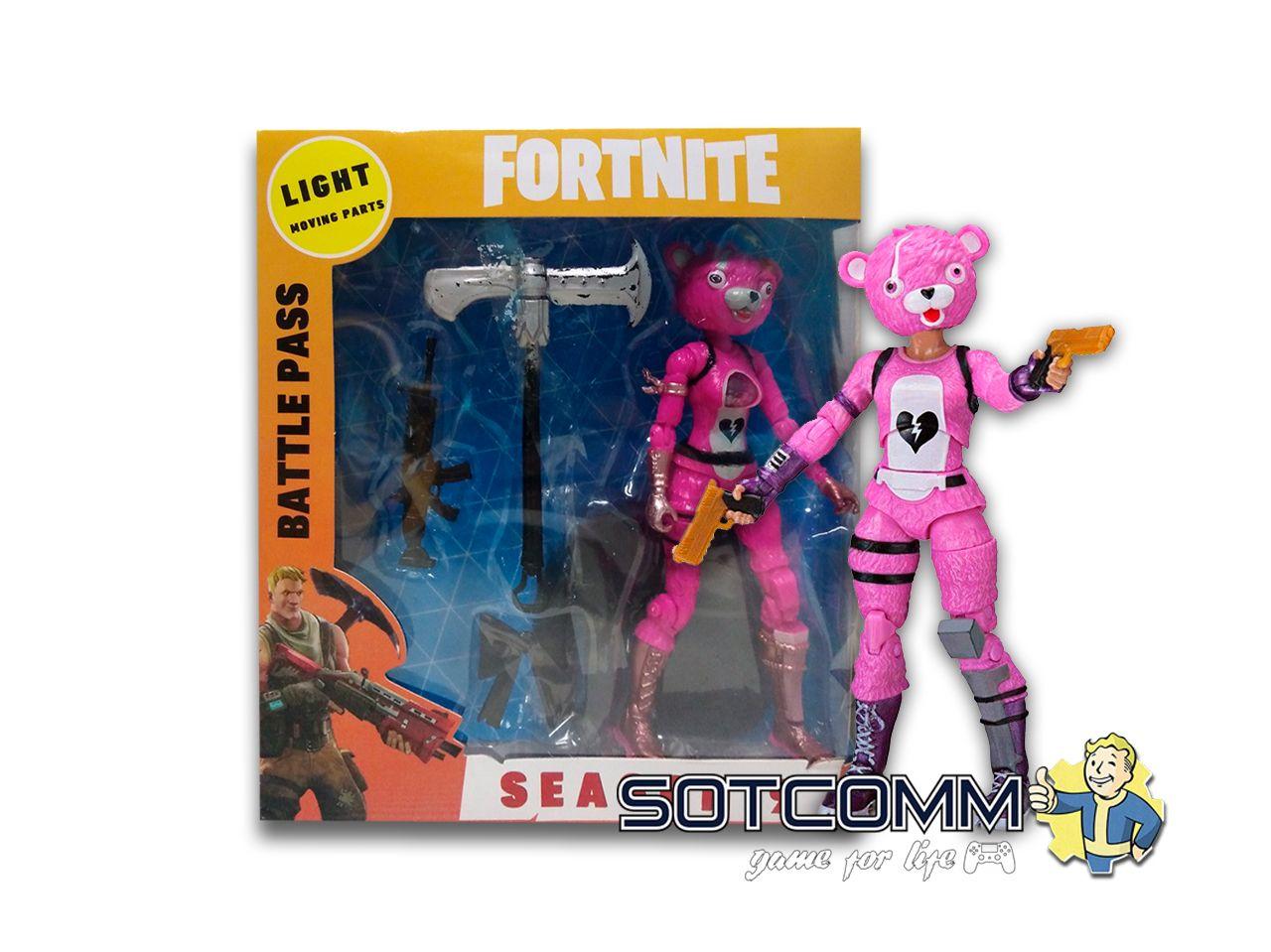 Фигурка Fortnite Season 9