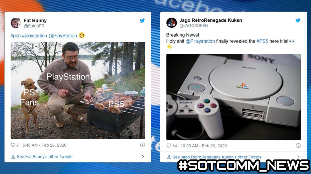 Фанаты PS5 в бешенстве от раскрытия характеристик Xbox Series X