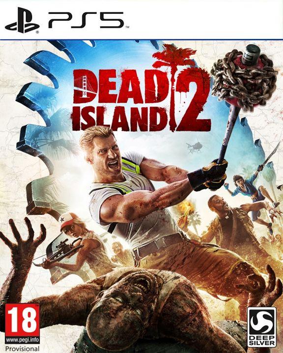 Dead Island 2 (PS5)