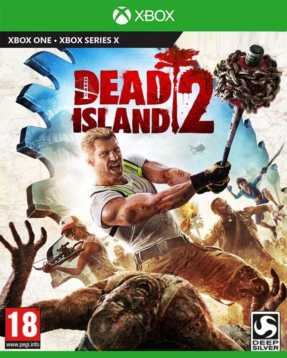Dead Island 2 (Xbox)