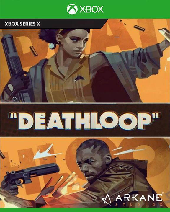 Deathloop (Xbox Series)