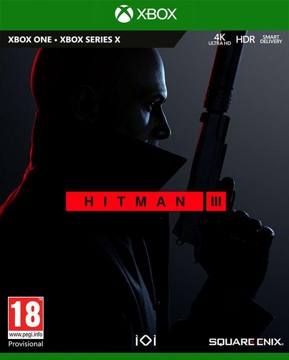 Hitman 3 (Xbox)