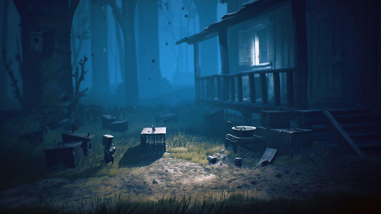 Little Nightmares 2 (Xbox)