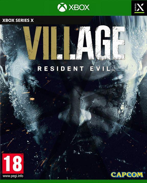 Resident Evil 8: Village (Xbox Series)