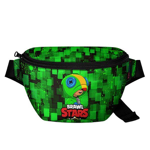 Поясная сумка Brawl Stars