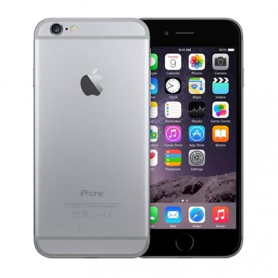 iPhone 6 Plus 16Gb space gray