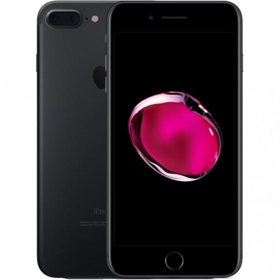 iPhone 7 256Gb Black