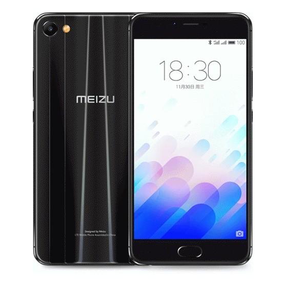 Meizu M3X 32Gb Black