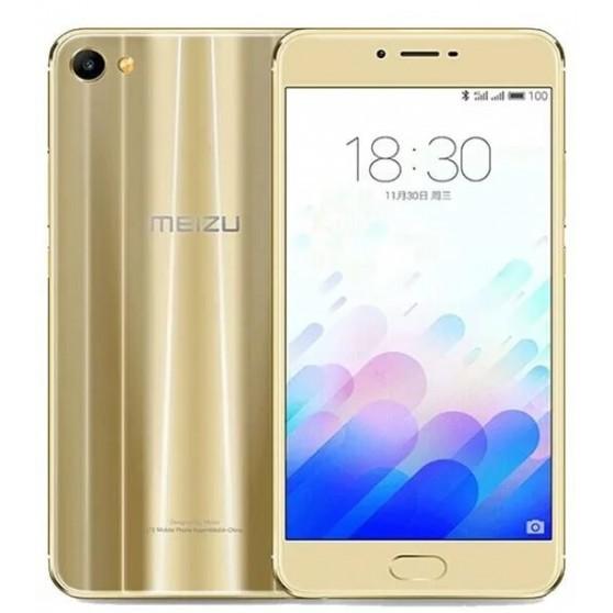 Meizu M3X 32Gb Gold