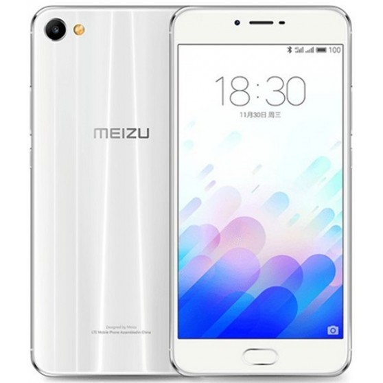 Meizu M3X 32Gb White