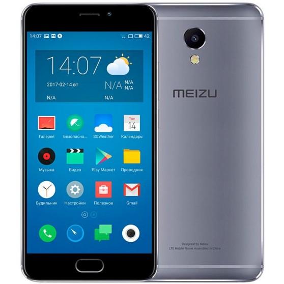 Meizu M5 Note 16Gb Grey