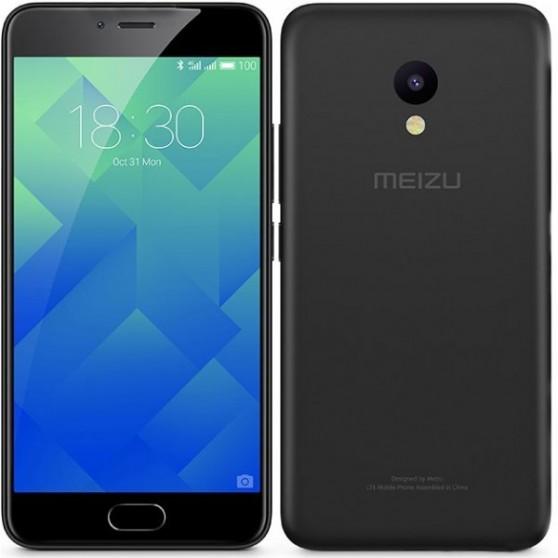 Meizu M5 Note 64Gb Black