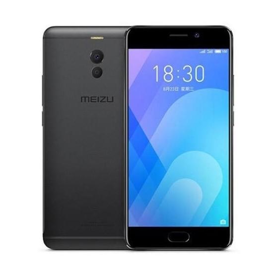 Meizu M6 Note 32Gb Black.