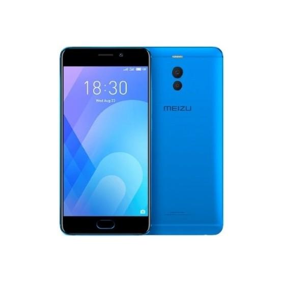 Meizu M6 Note 32Gb Blue.