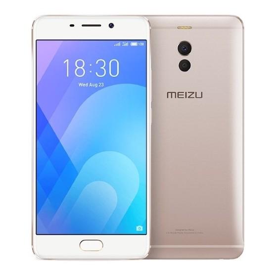 Meizu M6 Note 32Gb Gold