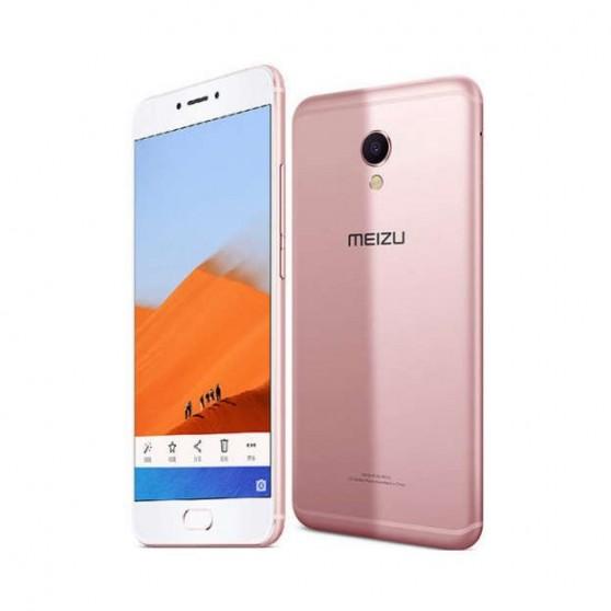 Meizu MX6 32Gb Pink