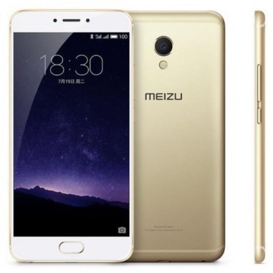 Meizu MX6 4Gb 32Gb Gold