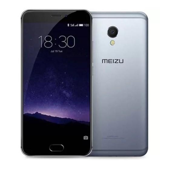 Meizu MX6 4Gb 32Gb Grey
