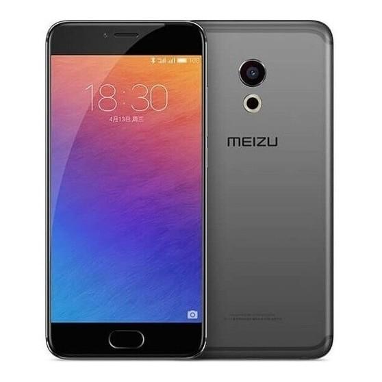 Meizu Pro 6 Plus 128Gb Grey